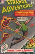 Strange Adventures (1950 1st Series) 198