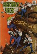 Secret Six (1968 1st Series) 4