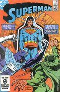 Superman (1939 1st Series) 396