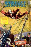 Strange Adventures (1950 1st Series) 205