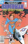 Superman The Secret Years (1985) 1