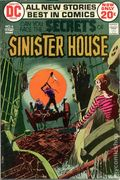 Secrets of Sinister House (1972) 6