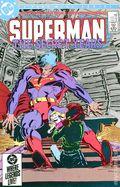 Superman The Secret Years (1985) 3