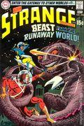 Strange Adventures (1950 1st Series) 220