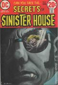 Secrets of Sinister House (1972) 9