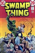 Swamp Thing (1972 1st Series) 5