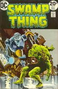 Swamp Thing (1972 1st Series) 6