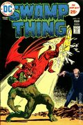 Swamp Thing (1972 1st Series) 15
