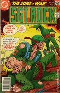 Sgt. Rock (1977) 331