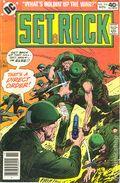 Sgt. Rock (1977) 334