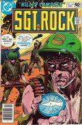 Sgt. Rock (1977) 335