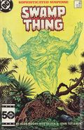 Swamp Thing (1982 2nd Series) 37