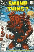 Swamp Thing (1982 2nd Series) 57