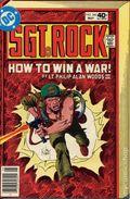 Sgt. Rock (1977) 340