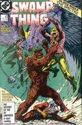 Swamp Thing (1982 2nd Series) 58