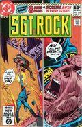 Sgt. Rock (1977) 345