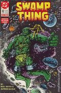 Swamp Thing (1982 2nd Series) 62