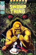 Swamp Thing (1982 2nd Series) Annual 3