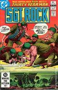 Sgt. Rock (1977) 366