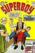 Superboy (1949-1979 1st Series DC) 75