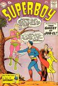 Superboy (1949-1979 1st Series DC) 78