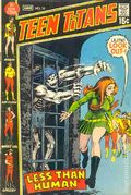 Teen Titans (1966 1st Series) 33