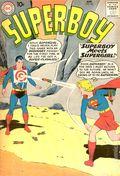 Superboy (1949-1979 1st Series DC) 80