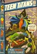 Teen Titans (1966 1st Series) 34