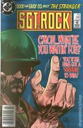 Sgt. Rock (1977) 390