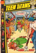 Teen Titans (1966 1st Series) 39