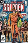 Sgt. Rock (1977) 392
