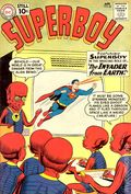 Superboy (1949-1979 1st Series DC) 88