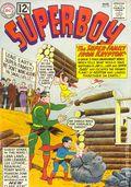 Superboy (1949-1979 1st Series DC) 95