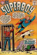 Superboy (1949-1979 1st Series DC) 96