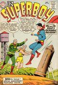Superboy (1949-1979 1st Series DC) 100