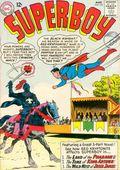 Superboy (1949-1979 1st Series DC) 103