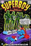 Superboy (1949-1979 1st Series DC) 136