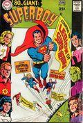 Superboy (1949-1979 1st Series DC) 147