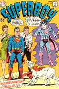 Superboy (1949-1979 1st Series DC) 162