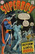 Superboy (1949-1979 1st Series DC) 163