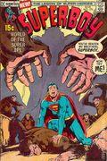 Superboy (1949-1979 1st Series DC) 172