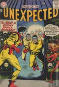 Unexpected (1956) 78