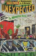 Unexpected (1956) 94