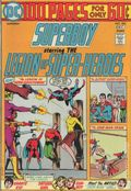 Superboy (1949-1979 1st Series DC) 205