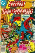 Superboy (1949-1979 1st Series DC) 236