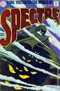 Spectre (1967 1st Series) 10
