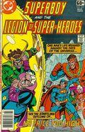 Superboy (1949-1979 1st Series DC) 237