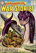 Star Spangled War Stories (1952 DC #3-204) 92