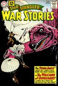 Star Spangled War Stories (1952 DC #3-204) 100