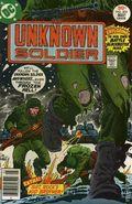 Unknown Soldier (1977 1st Series) 205
